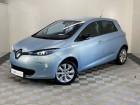 Renault Zoe Life Charge Rapide  à SAINT-LO 50