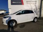 Renault Zoe Life Blanc à Tonneins 47