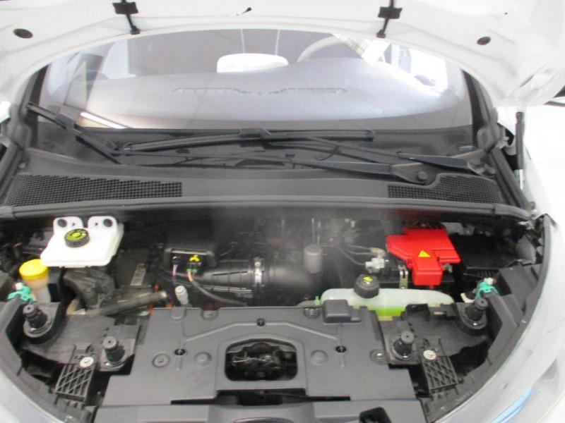 Renault Zoe Life Blanc occasion à CHERBOURG-EN-COTENTIN - photo n°6