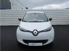 Renault Zoe Life Blanc à SAINT-BRIEUC 22