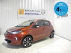 Renault Zoe Q90 Intens Rouge à AURAY 56