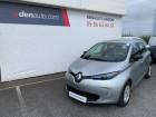 Renault Zoe Q90 Life Gris à Langon 33