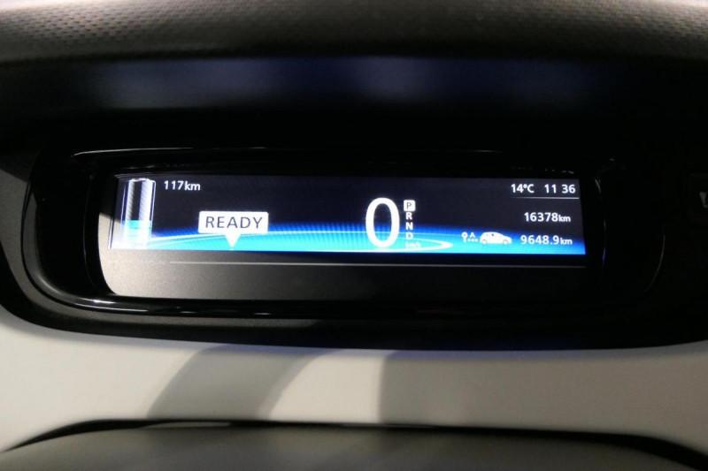 Renault Zoe Q90 Life Blanc occasion à LANNION - photo n°10