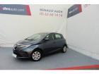 Renault Zoe R110 Achat Intégral Business Gris à Auch 32