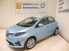 Renault Zoe R110 Achat Intégral Zen  à AURAY 56