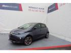 Renault Zoe R110 Intens Gris à Auch 32