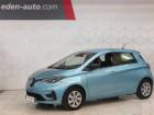Renault Zoe R110 Life Bleu à BAYONNE 64