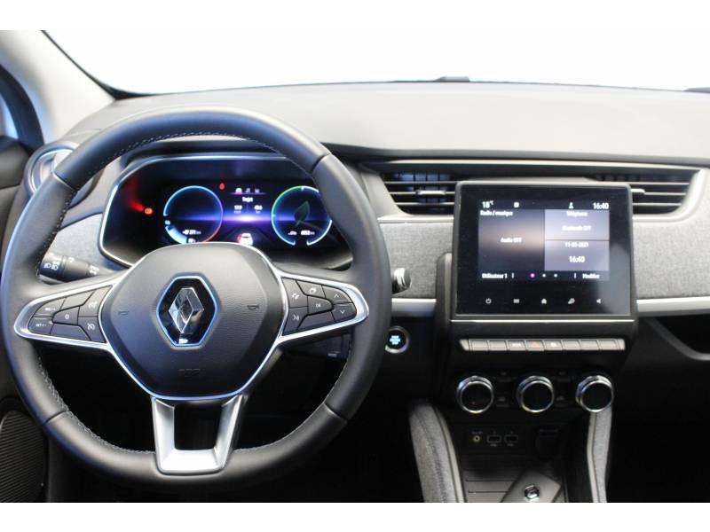 Renault Zoe R110 Zen Blanc occasion à TARBES - photo n°8