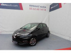 Renault Zoe R135 Achat Intégral Intens Noir à L'Isle-Jourdain 32