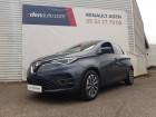 Renault Zoe R135 Intens Gris à Agen 47