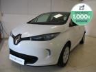 Renault Zoe R75 Life Blanc à CHERBOURG-EN-COTENTIN 50
