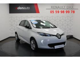 Renault Zoe occasion à DAX