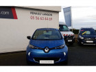 Renault Zoe R90 Business Bleu à Langon 33