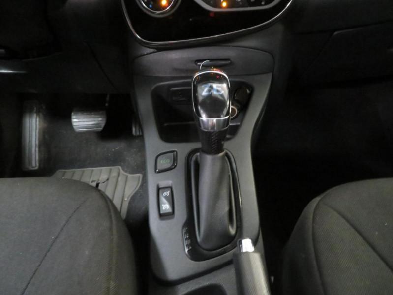 Renault Zoe R90 Business Gris occasion à QUIMPER - photo n°13