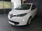 Renault Zoe R90 City Blanc à QUIMPER 29