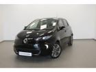 Renault Zoe R90 Edition One Noir 2018 - annonce de voiture en vente sur Auto Sélection.com