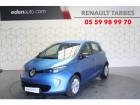 Renault Zoe R90 Life Bleu 2019 - annonce de voiture en vente sur Auto Sélection.com