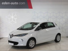 Renault Zoe R90 Life Blanc à BAYONNE 64