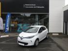 Renault Zoe R90 Life Blanc à CHATEAULIN 29