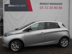 Renault Zoe occasion à Sainte-Bazeille