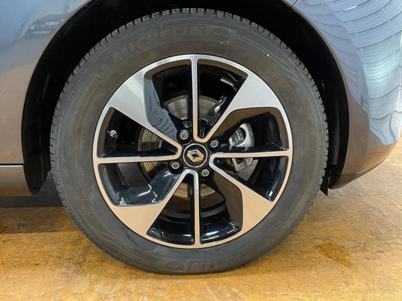 Renault Zoe Z.E. R110 Achat intégral Intens Gris occasion à Labège - photo n°11