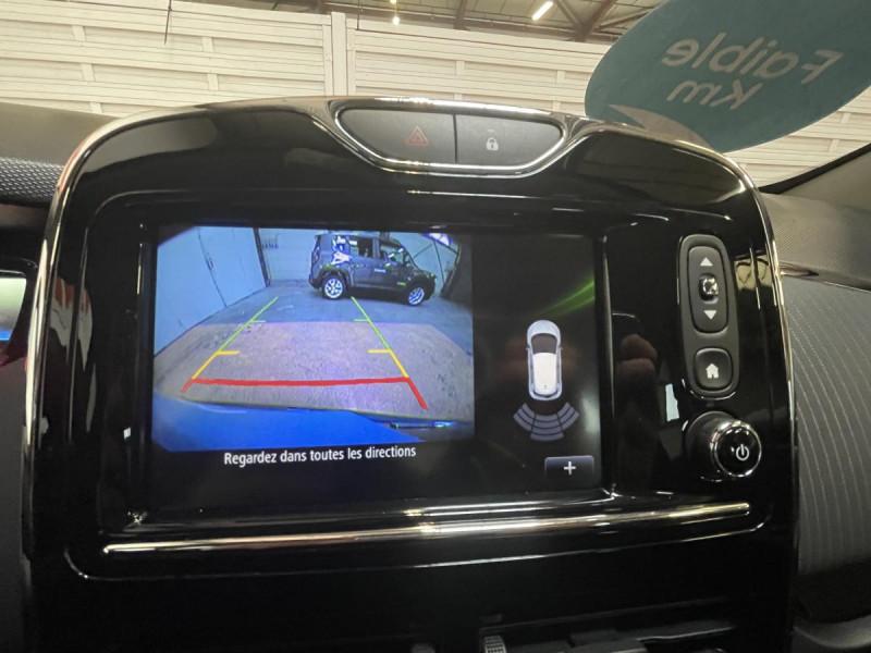 Renault Zoe Z.E. R110 Achat intégral Intens Gris occasion à Labège - photo n°6
