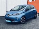 Renault Zoe Z.E. R110 Achat intégral Intens Bleu à Arcangues 64
