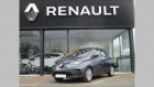 Renault Zoe Zen charge normale R110 Achat Intégral - 20 Gris à PAIMPOL 22