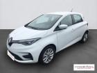 Renault Zoe Zen charge normale R110 Blanc à ONET LE CHATEAU 12