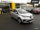 Renault Zoe Zen charge normale R110 Gris à Glos 14