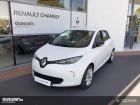 Renault Zoe Zen charge normale R110 Blanc à Persan 95