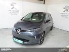 Renault Zoe Zen charge normale R90 MY19 Gris à Brie-Comte-Robert 77