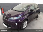 Renault Zoe Zen charge normale R90 MY19 Violet à Berck 62