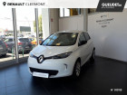 Renault Zoe Zen charge normale R90 MY19 Blanc à Clermont 60