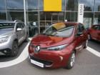 Renault Zoe Zen charge normale R90 Rouge à Millau 12