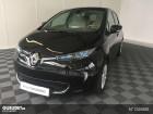 Renault Zoe Zen charge normale R90 Noir à Cluses 74