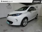 Renault Zoe Zen charge normale R90 Blanc à Cesson 77