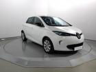 Renault Zoe Zen Blanc à VANNES 56
