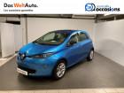 Renault Zoe Zoe Q90 Zen 5p Bleu à La Motte-Servolex 73