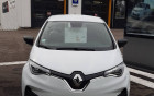 Renault Zoe Zoe R110 Achat Intégral - 21 Life 5p Blanc à Condom 32