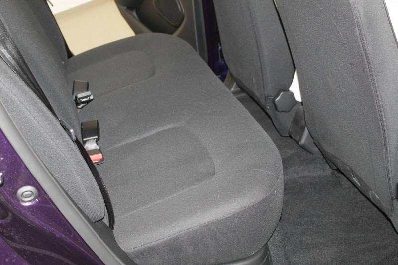Renault Zoe Zoe R110 Achat Intégral Business 5p Violet occasion à Pau - photo n°3