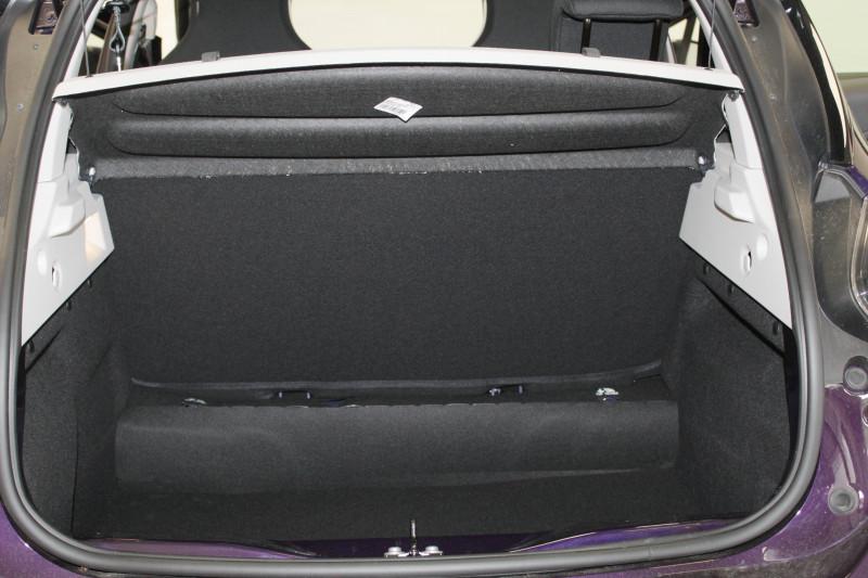 Renault Zoe Zoe R110 Achat Intégral Business 5p Violet occasion à Pau - photo n°4