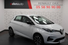 Renault Zoe Zoe R110 Achat Intégral Limited 5p  à DAX 40