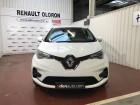 Renault Zoe Zoe R110 Achat Intégral Zen 5p Blanc à Oloron St Marie 64