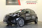 Renault Zoe Zoe R110 Intens 5p Noir à Orthez 64