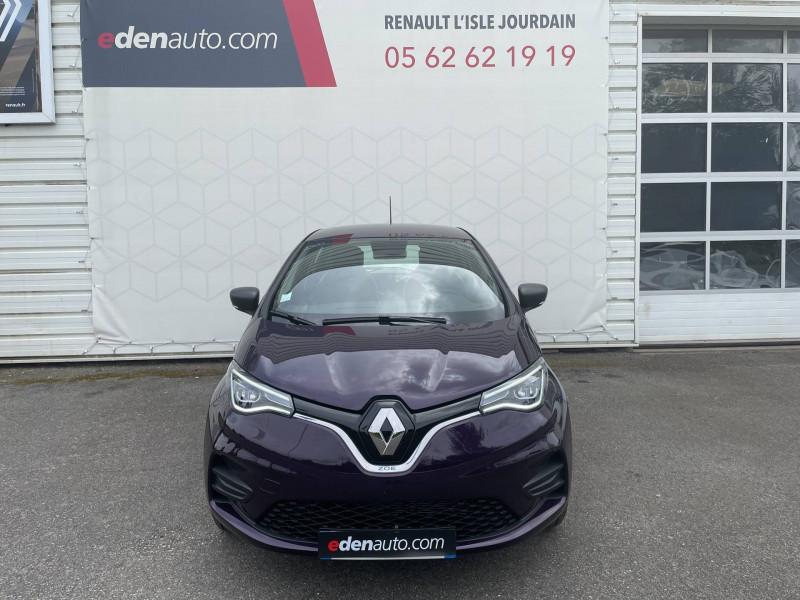 Renault Zoe Zoe R110 Life 5p  occasion à Auch