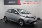 Renault Zoe Zoe R110 Zen 5p Gris à DAX 40