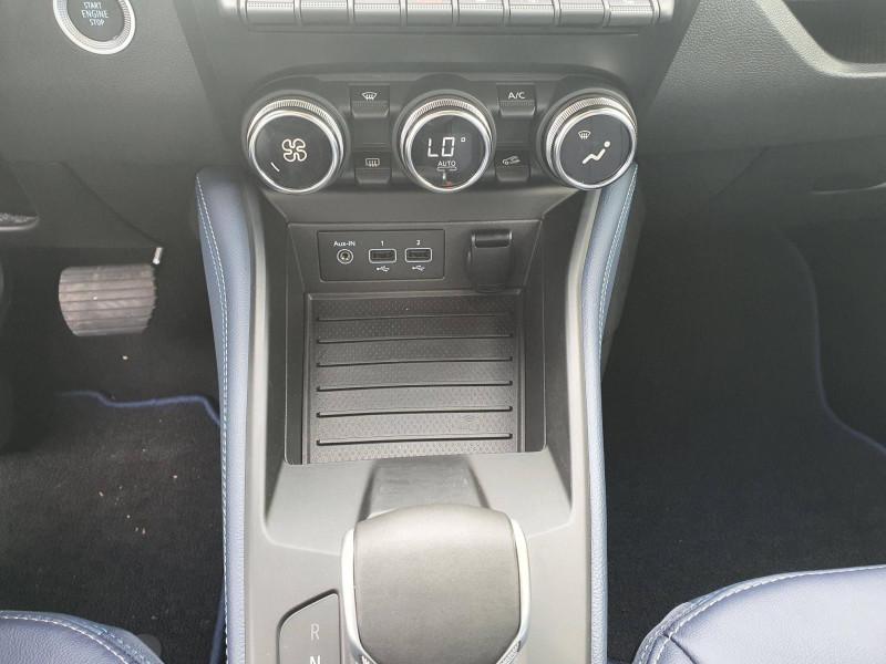 Renault Zoe Zoe R135 Achat Intégral - 21 Exception 5p Blanc occasion à Moncassin - photo n°13