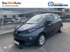 Renault Zoe Zoe Zen Gamme 2017 5p Gris à Sallanches 74