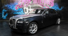 Rolls royce Ghost (2) V12 6.6 Gris à CANNES 06